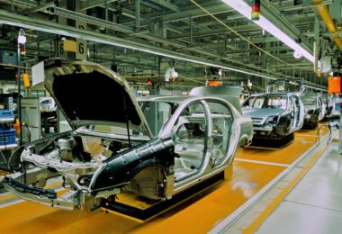 Spectrex وارد صنعت خودروسازی شد