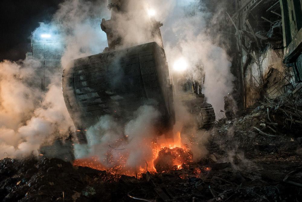 تهران بمب ساعتی است؛ برای نجات، با این «فهرست» شروع کنیم